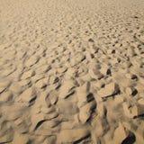 Холм песка Tangalooma Стоковая Фотография