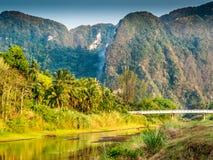 Холм слона высокий Стоковая Фотография