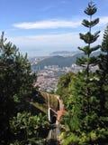 Холм Penang Стоковые Фото