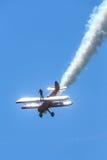 Ходок крыла Кэрола Pilon Стоковые Изображения RF