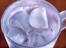 Холодная кружка Стоковые Изображения RF