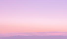 Холодная предпосылка цвета Стоковое фото RF