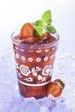 Холодное питье лета Стоковые Изображения RF