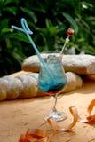 Холодные напитки Стоковые Фотографии RF