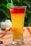 Холодные напитки Стоковая Фотография