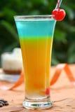 Холодные напитки Стоковое фото RF