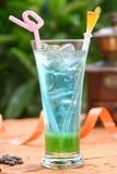Холодные напитки Стоковые Изображения