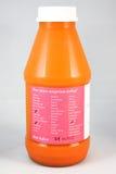 Холодн-отжатый сок стоковые фото