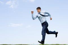 ход человека Стоковая Фотография RF