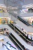 Ходя по магазинам магазин Стоковое Изображение