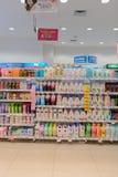 Ходя по магазинам магазин Стоковая Фотография