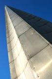 храбрейший памятник к войне Стоковое фото RF