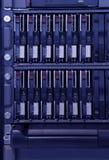 хранение данных Стоковые Изображения RF