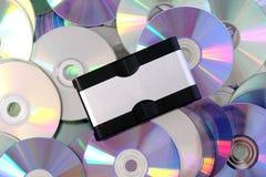 хранение диска трудное Стоковые Фотографии RF