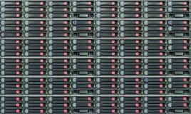 Хранение облака стоковые изображения rf
