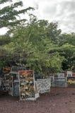 Храните изображения Танзания Стоковое Фото