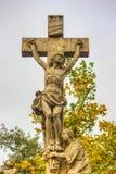 Христиане ища бог во всех временах стоковые фото