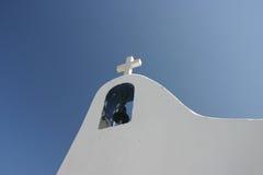 христианка молельни belfry стоковая фотография