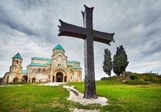Христианская церковь в Georgia Стоковая Фотография