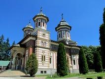 христианская церковь правоверная Стоковое Изображение