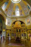 Христианская церковь - христианская религиозная община Стоковое фото RF