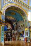 Христианская церковь - христианская религиозная община Стоковые Изображения RF
