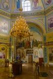 Христианская церковь - христианская религиозная община Стоковое Фото