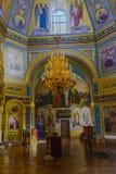 Христианская церковь - христианская религиозная община Стоковые Изображения
