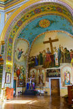 Христианская церковь - христианская религиозная община Стоковая Фотография