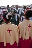 христианские подвижники правоверные стоковые фотографии rf
