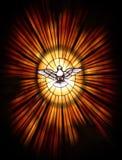 Христианский голубь Стоковое Изображение