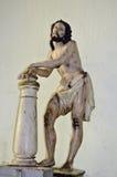 Христос Стоковое Изображение RF