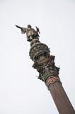 Христофор Колумб стоковое фото rf