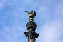 Христофор columbus стоковая фотография