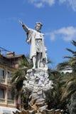 Христофор columbus стоковое фото