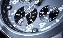 хронограф Стоковое Изображение RF