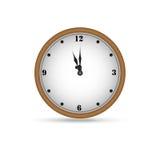 Хронометрируйте, наберите изолированный объект на белой предпосылке Стоковые Фотографии RF