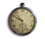 хронометрируйте старую Стоковые Фото
