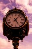 хронометрируйте старую Стоковые Изображения RF