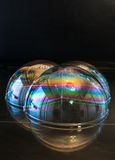 Хрупкие глобусы Стоковое фото RF