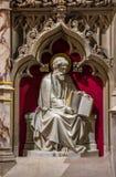 Художественное произведение St Luke стоковое изображение rf