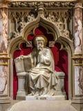 Художественное произведение St Mark стоковая фотография rf