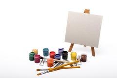 художническая краска стоковые изображения rf