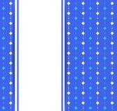 Художническая предпосылка с ярлыком для текста иллюстрация вектора