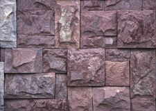 Художнические картины предпосылки текстуры стены песчаника стоковые фото