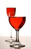 художнический красный цвет Стоковые Фотографии RF