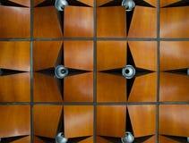 художнический потолок Стоковое фото RF