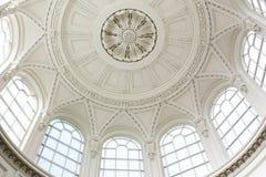 художнический потолок Стоковое Изображение RF