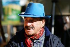 Художественная выставка Merlo, Аргентина стоковая фотография