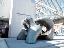 Художественная галерея 2010 Торонто Стоковая Фотография